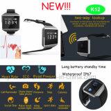 IP67 Waterproof Smart Bracelet with Heart Rate Monitor