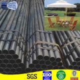 Black Annealed Round Steel Tubing Sizes