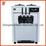 Commercial Soft Ice Cream Maker
