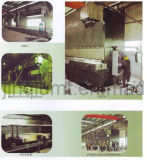 We67k 300/6000 Series Tandem Hydraulic CNC Press Brake