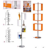 Shop Assemble Shelf Display Stand