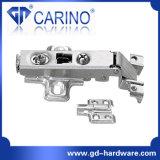 Clip on Aluminum Frame Door Hinge Door Pivot Hinge (B26)