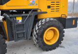 Rated Loade 1800kg Bucket Capacity 1.1cbm Wheel Loader 930