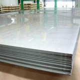 304 Brush Finished Stainless Steel Sheet