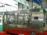 Mineral Water Filling Machine 12000bph