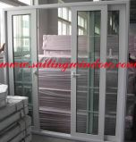 PVC Doors - PVC Sliding Door