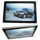 Portable Acrylic Hook & Loop Magnetic LED Light Box