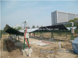 Concentrating Solar Power Plant Use Csp Collector