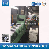 Fully Automatic Transformer Radiator Production Line From Fivestar