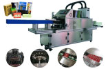 Automatic Hot Melt Glue Box Packing Machine with Pcl Screen (LBD-RT1011-2)