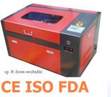 Laser Engraving Machine (SH-350D)