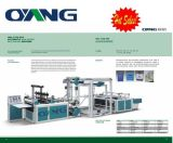 Full Automatic Non Woven Bag Making Machine with Soft Handle Sealing Machine