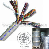LAN Cable, Network Cable (CAT 3)