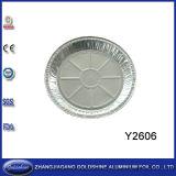 Aluminum Foil Round (Y2606)
