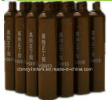 HP Ethane Gas Cylinders for Ethane 99.5%