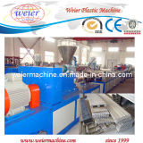 CE WPC Floor/Decking/Window Profile Extrusion Machine