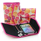 Printed Ladies Tablet Case Bag for iPad