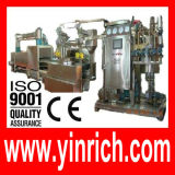 Complete Xylitol Hard Candy Depositing Line (GDW150/300/450/600-3)