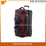Multi-Use Carry on Flight Bags Luggage Trolley Bag Suitcase