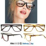Wholesale Optical Frames Eyewear Fashion Acetate Eyewear
