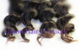 100% Virgin Natural Remy Brazilian Hair