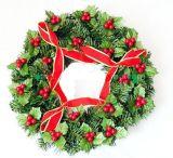 Custom Promotion Decoration PVC Christmas Garland
