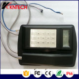 Waterproof Resist Auto-Dial Telephone Remote Management System