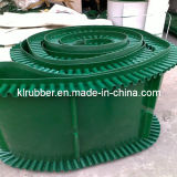 Green Sidewall Rubber Conveyor Belts with Best Price