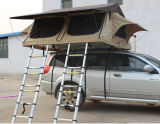Double Roof Top Tent with Two Ladders (SRT0E-86)