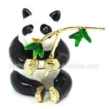 Panda Jewelry Box, Trinket Box (JA-004)
