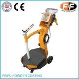 Electrostatic Powder Coating Paint Spray Application Equipment