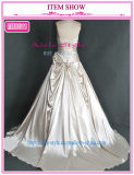 Wedding Dress, Wedding Gown (MZ0311)