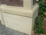 China Yellow Sandstone (KS-12 Yellow)