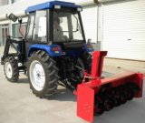 Pto Snow Blower with 55HP Tractor