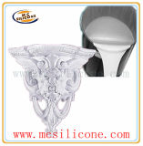 Price of RTV-2 Silicone Rubber for Plaster Moulding