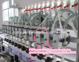 Fln-12s Corrosive Foamy Liquid Fillin Machine