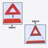 PMMA Car Auto Traffic Safety Warningreflector Triangle (HA8021/HA8019)