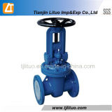 Low Price F4 DIN Gate Valves Manufacturer in China