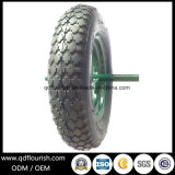3.50-8 Agricultural Pneumatic Rubber Wheel for Wheelbarrow Tyre