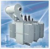 220kv-230kv Low Loss Power High Strength Transformer
