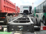 HOWO Cargo Truck Chassis (ZZ1257N4341W)