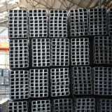 S235jr S355jr Ss400 A36 Q235 Q345 Hot Rolled Steel Channel Steel
