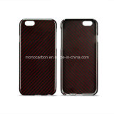 2016 Hot Selling Real Aramid Fiber Case Cover for Apple iPhone 6s