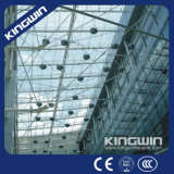 Innovative Facade Design and Engineering - Point-Fixing Glass Facade