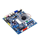 Itx Industrial Motherboard 1037 with 6COM/SIM / Lvds /DC Jack