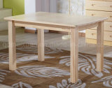 Solid Wooden Dining Table Living Room Furniture (M-X2902)