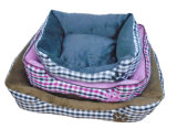 Solid Dog Bed / Pet House Sft15db021