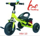 Toddler Bike Trike for Sale with Bell and Basket