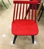 Modern Plastic PP Dining Beech Plastic Dining Chair