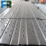 Hot DIP Galvanized Scaffolding System Steel